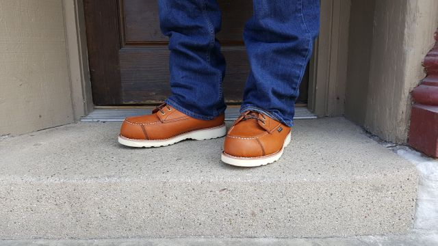 Men's Shoes | Work Boots | Burlington, WI