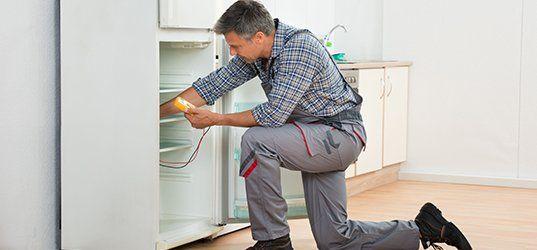 Kitchen Appliance Repair | Gas Stoves | South Pasadena, CA