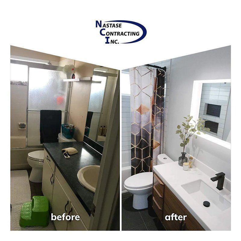 Bathroom Remodeling   Custom Tiled Showers   Omaha, NE