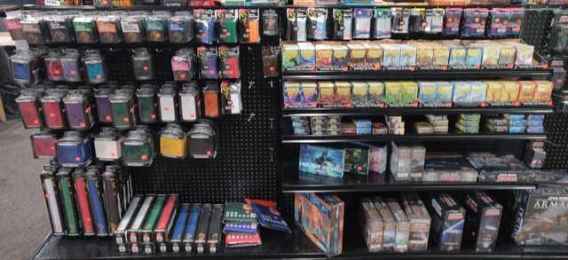 games accessories shop near me