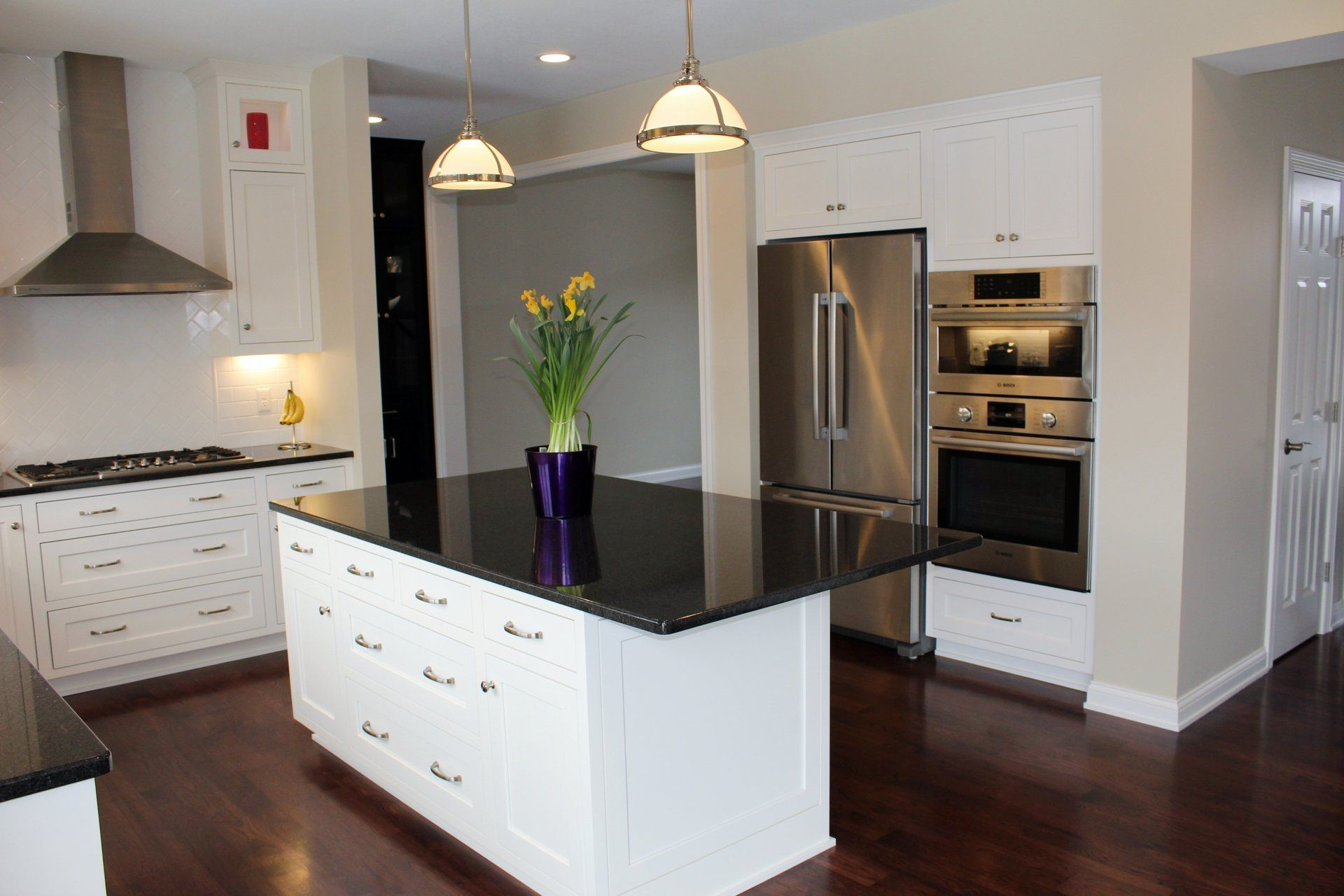 Traditional Wood Builders Kitchen Photo Gallery Rochester
