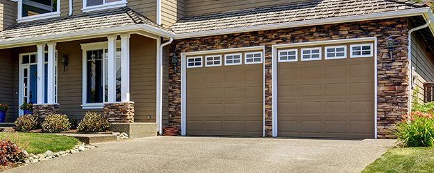 Garage Door Repair Services For Mcmurray Pa